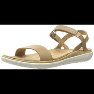 TEVA Terra Float Nova Lux Sandals